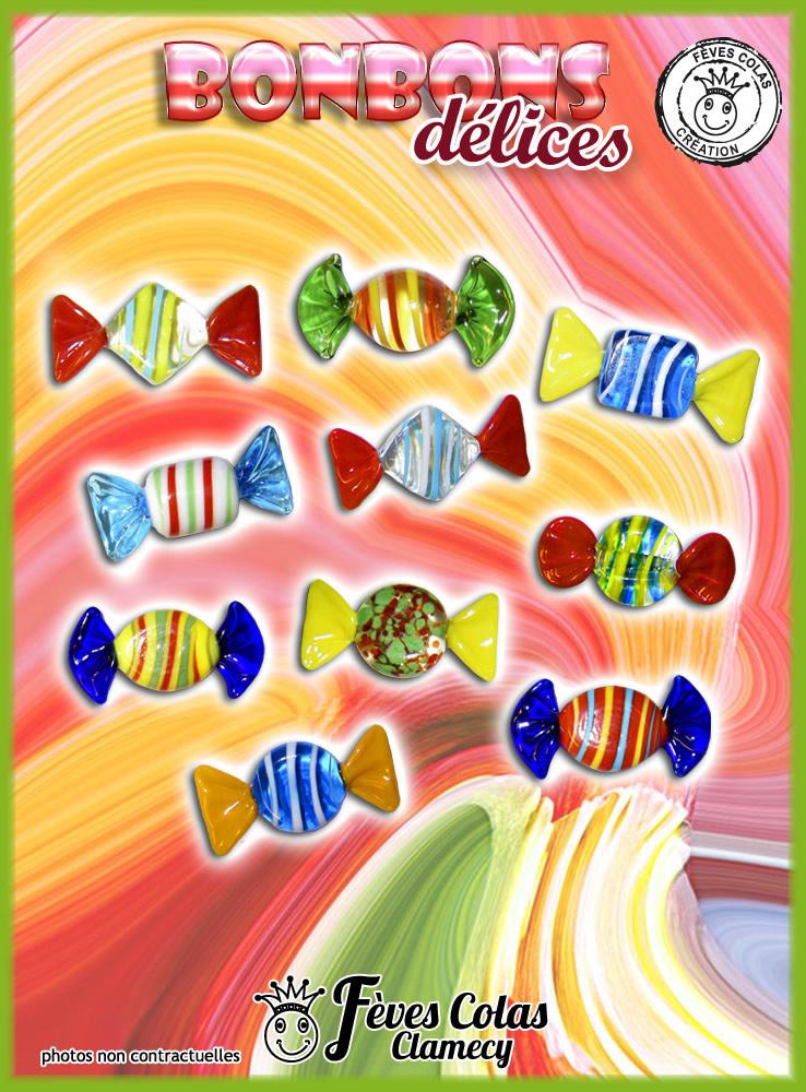 Bonbons Délices