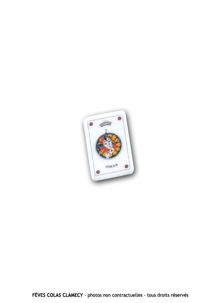 Les Cartes à Jouer - le Joker
