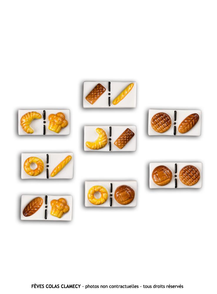 Les Dominos du Boulanger