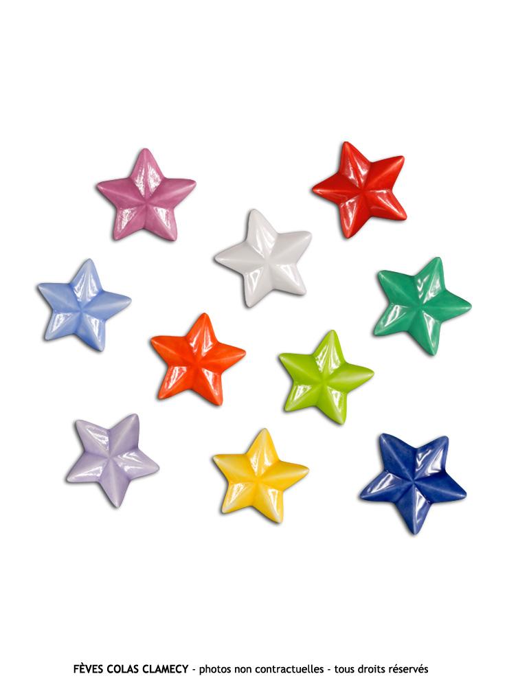 Étoiles du Berger