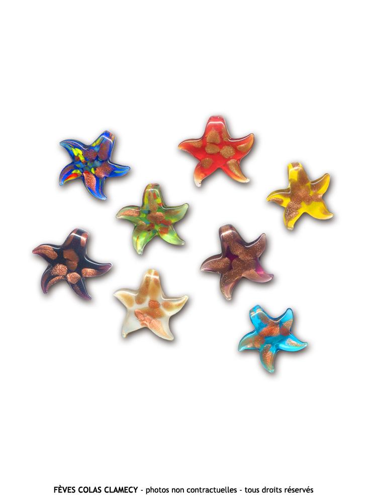 Mille Étoiles
