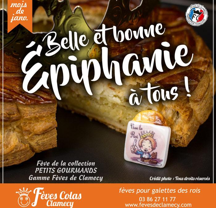 Belle Epiphanie 2019